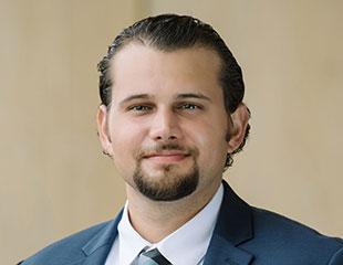 Mitchell R. Carnes - SS+D Attorney
