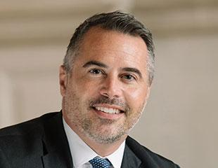 Joshua R. Schierloh - SS+D Attorney