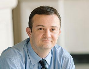 Joseph M. Snyder - SS+D Paralegal
