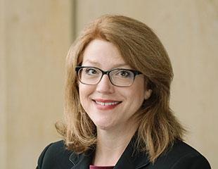 Kimberly A. Thomas - SS+D Paralegal