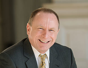 Karl R. Ulrich - SS+D Attorney