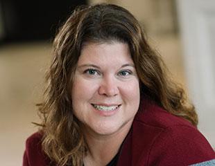 Heather Duffey Welbaum + SS+D Attorney