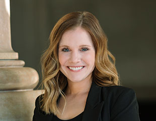 Hannah Glenn - SS+D Paralegal