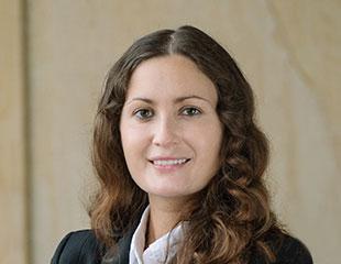 Kelsey Kennedy - SS+D Attorney